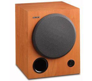 caisson de basse sony home cinema