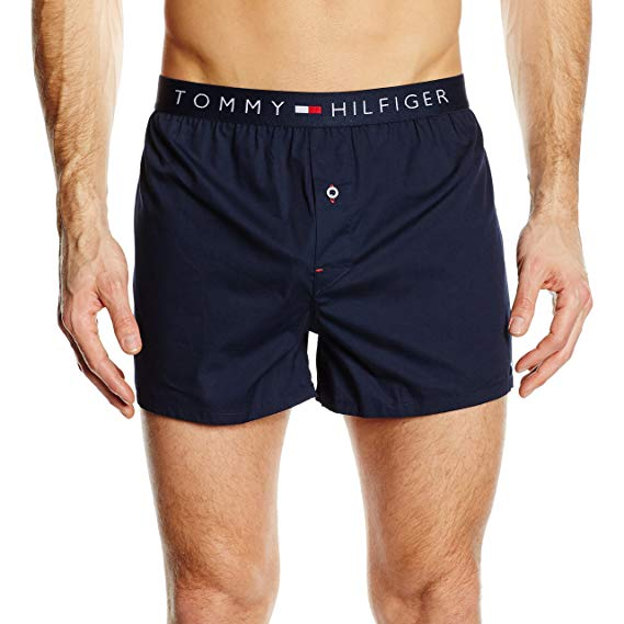 calecon tommy hilfiger