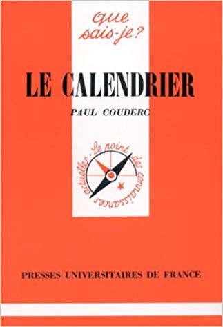 calendrier amazon