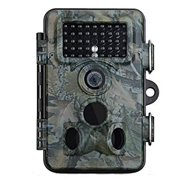 camera de chasse vtin