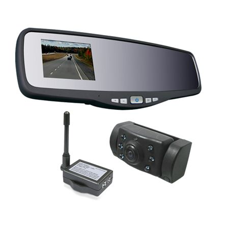 camera de recul sans fil pour voiture