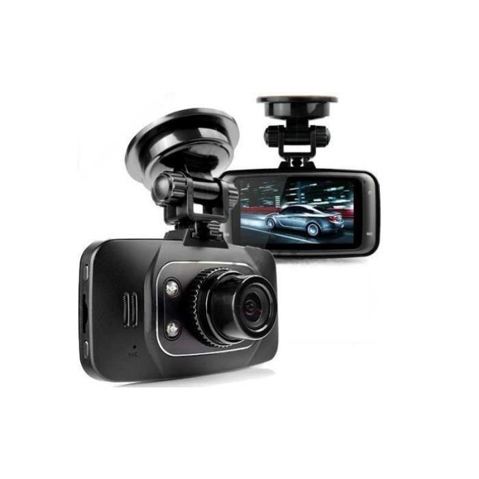 camera enregistreur pour voiture
