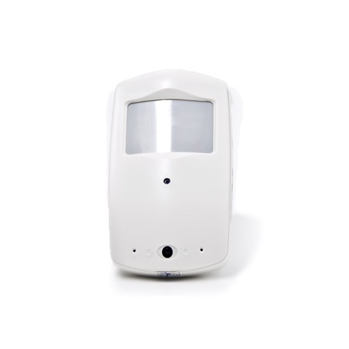 camera espion detecteur de mouvement