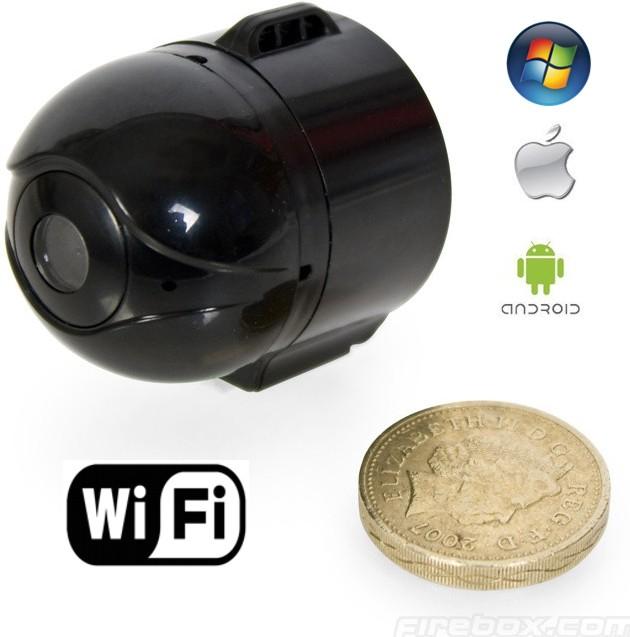 camera espion ip