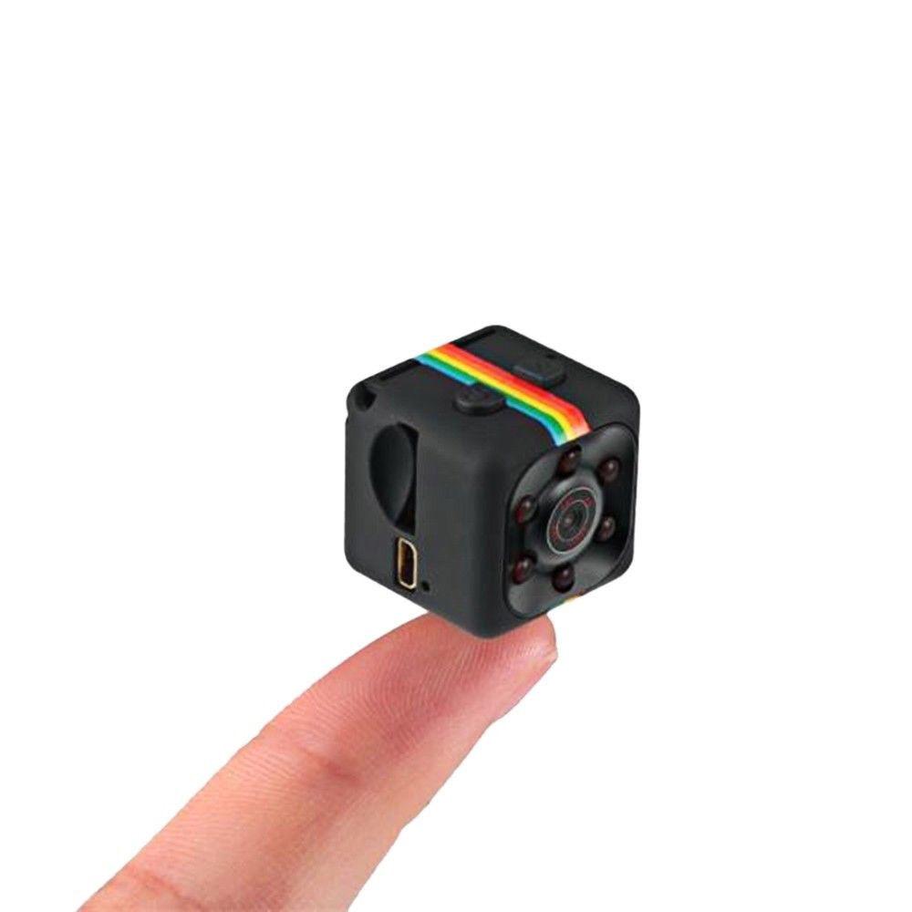camera hd espion
