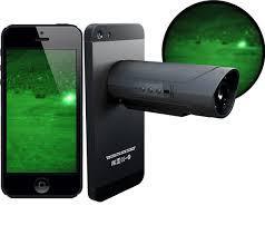 camera nocturne iphone