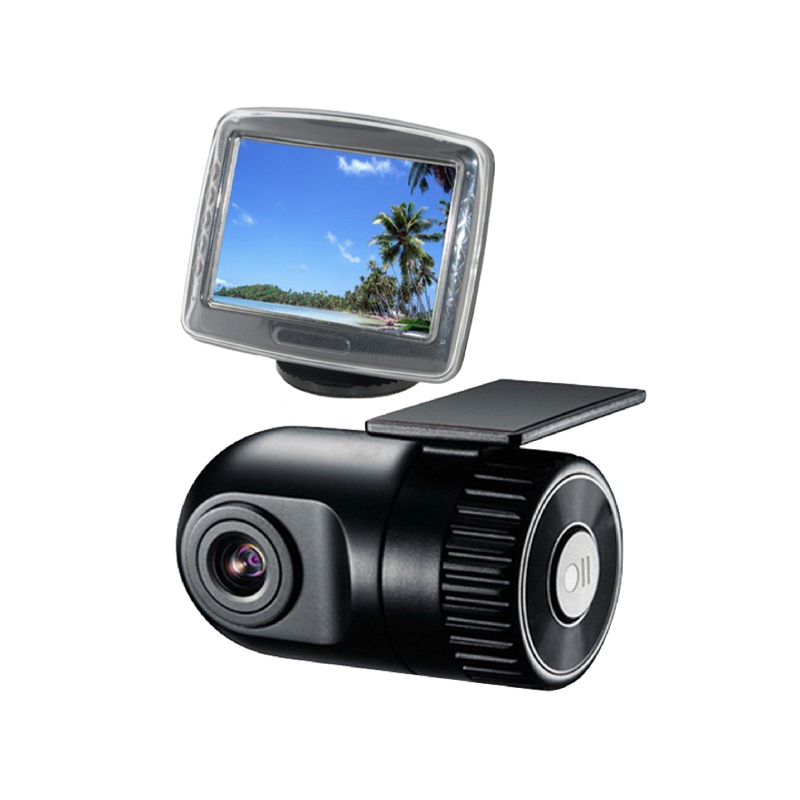 camera video pour voiture
