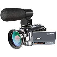camescope 4k pas cher
