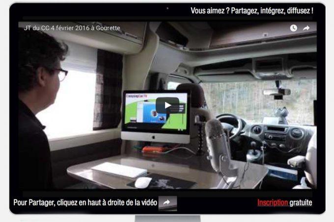 campingcar.tv