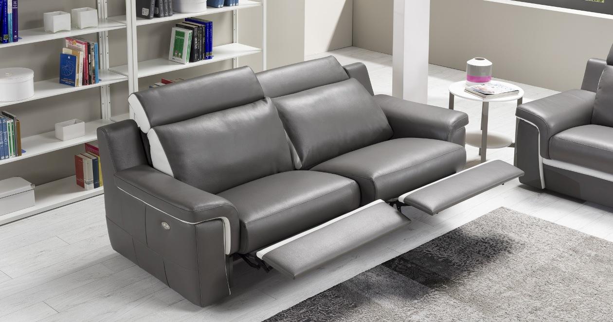canapé de relaxation