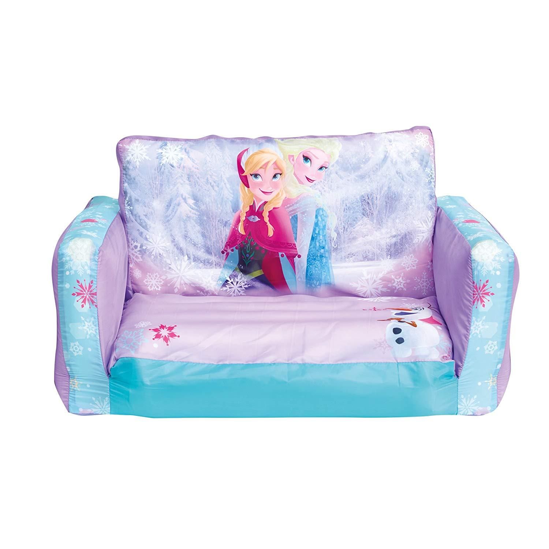 canapé reine des neiges