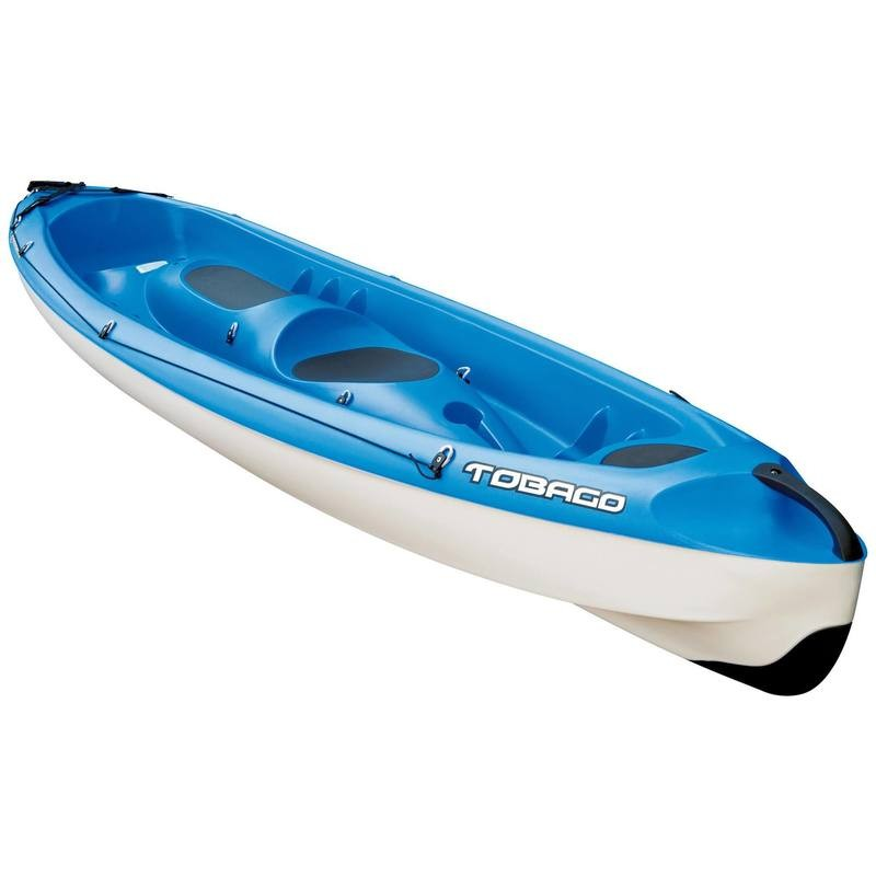 canoe decathlon