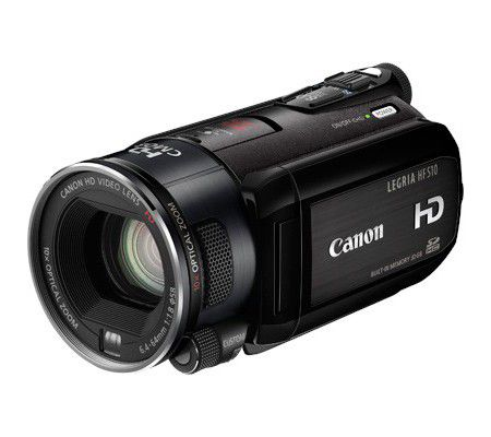 canon caméscopes