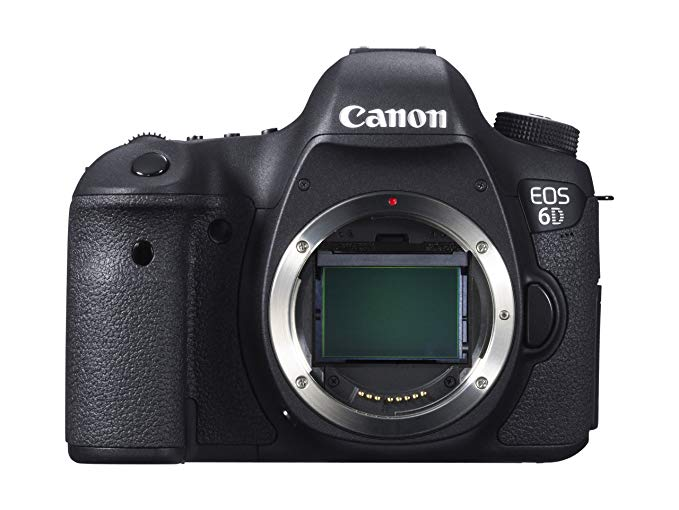 canon eos 6d amazon