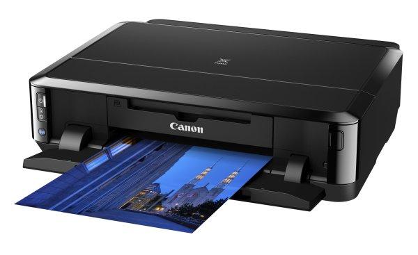 canon pixma ip7250 test