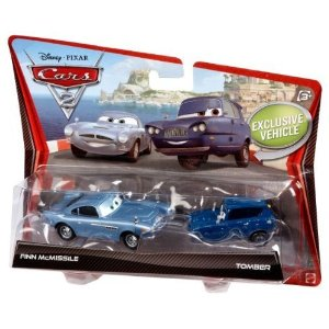 cars 2 jouet