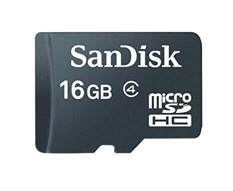 carte micro sd 16 g