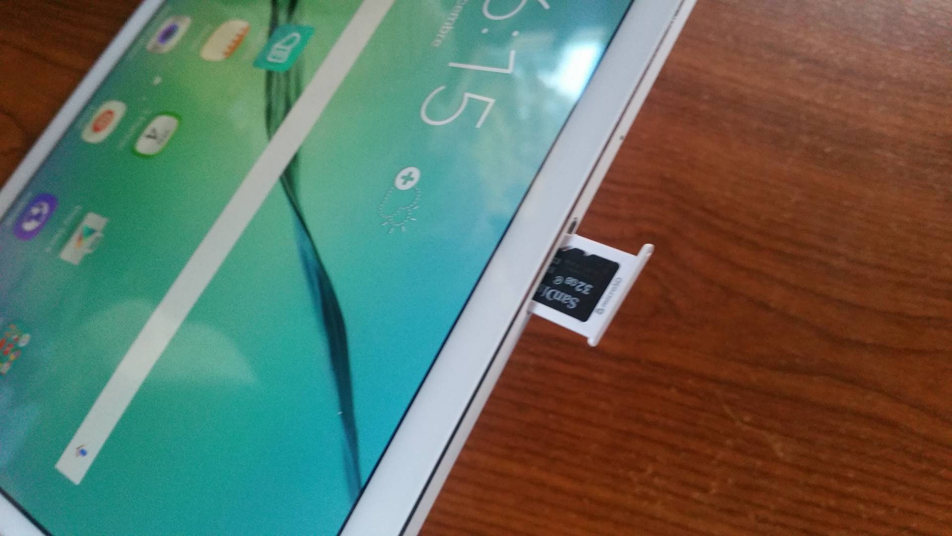 carte micro sd tablette samsung