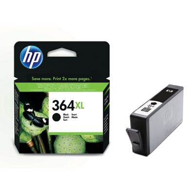 cartouche imprimante hp 5520