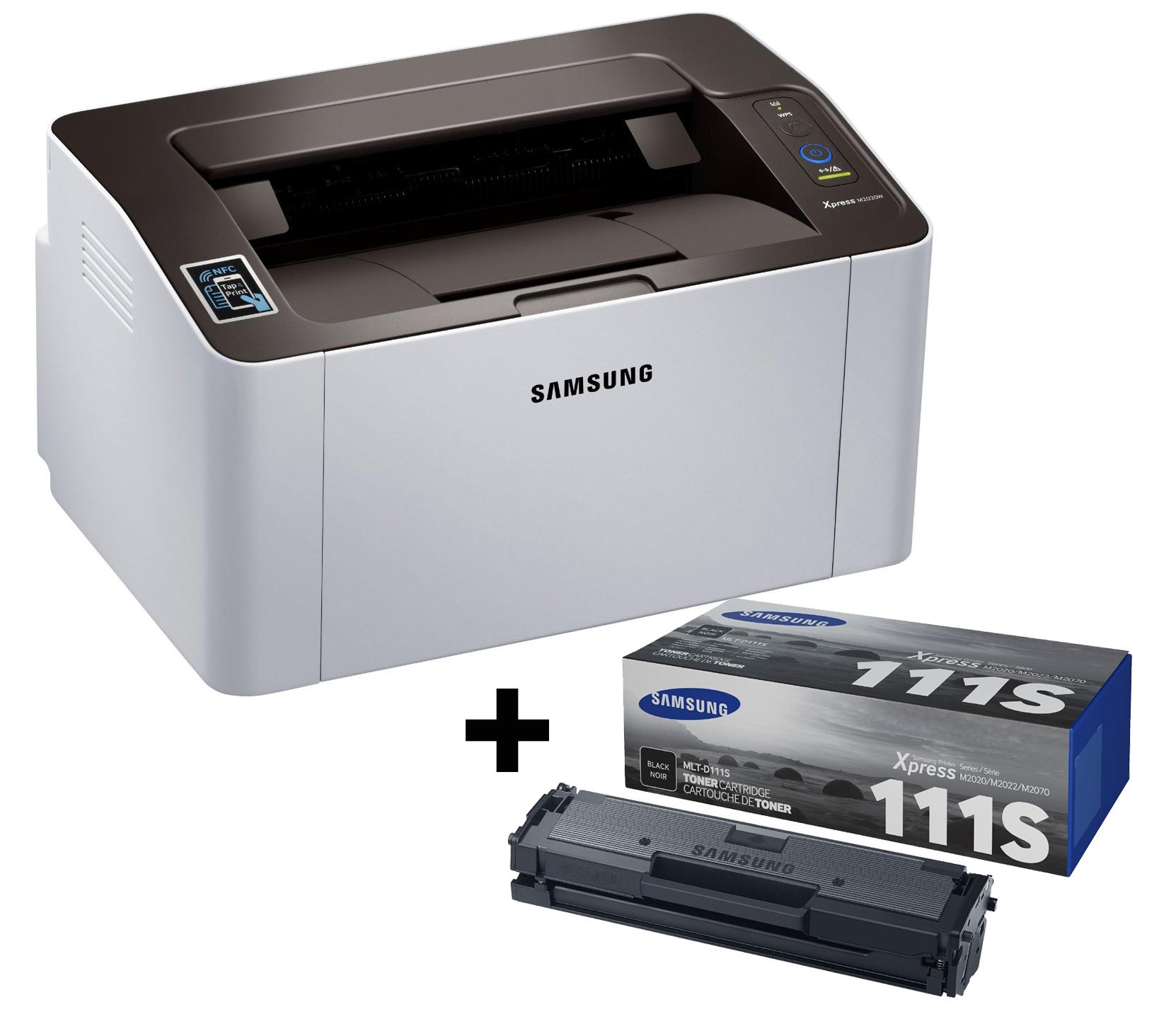 cartouche imprimante samsung