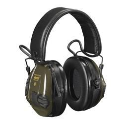 casque amplificateur de son pour la chasse