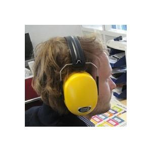 casque anti bruit étudiant