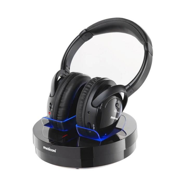 casque audio bluetooth pour tv