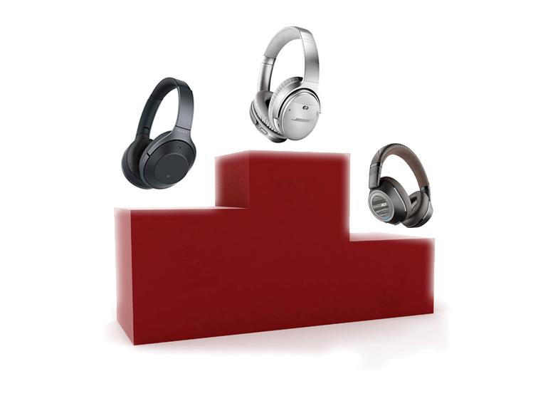 casque audio classement