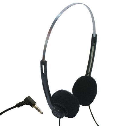 casque audio en solde