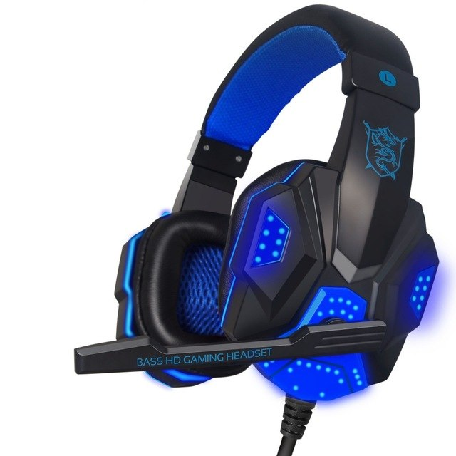 casque audio pc gamer