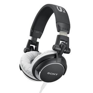 casque audio sony pas cher