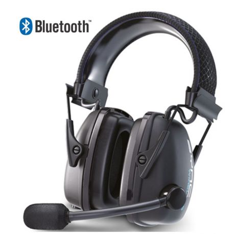 casque bluetooth antibruit