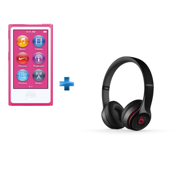 casque bluetooth ipod nano