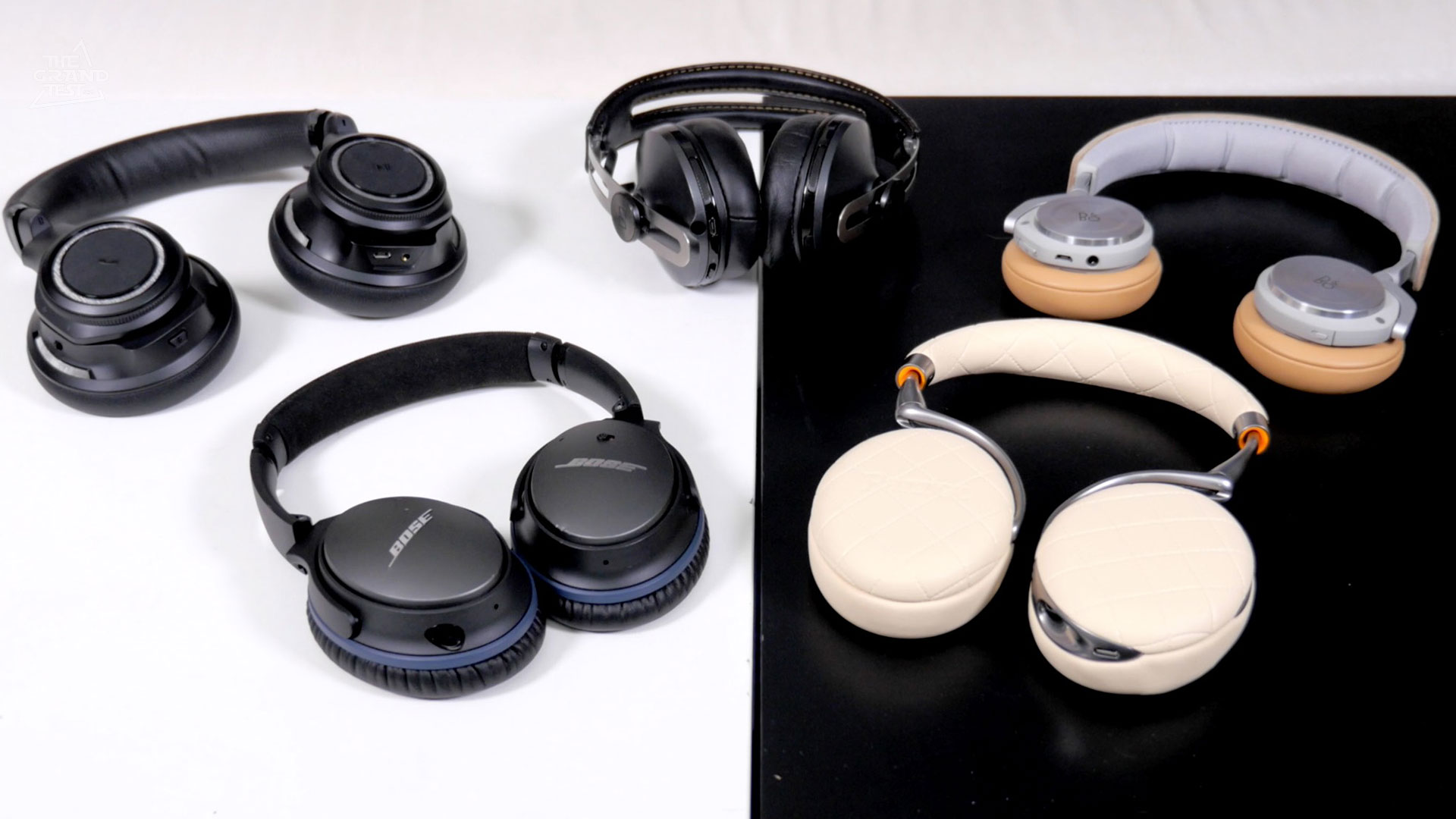 casque bluetooth reducteur de bruit