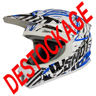 casque cross promo