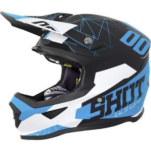 casque cross solde
