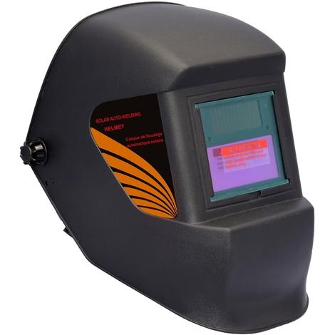 casque de soudure automatique
