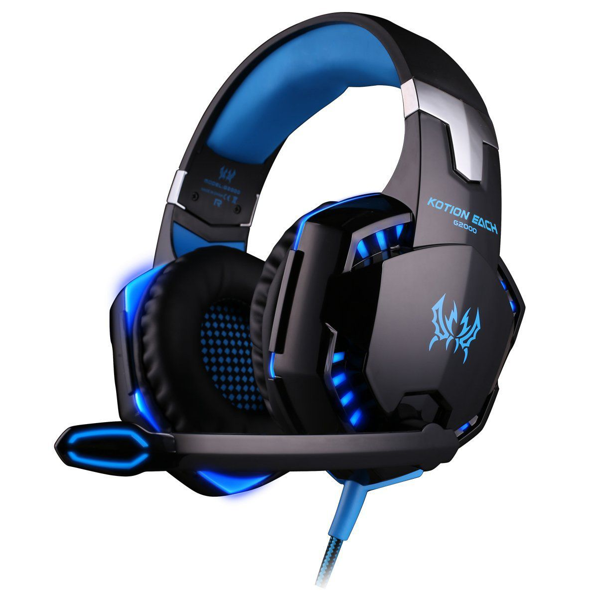 casque gamer g2000