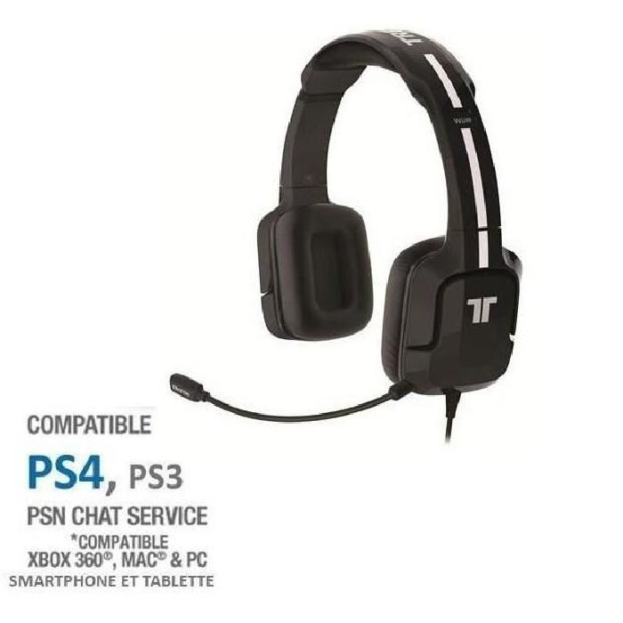 casque gaming ps3 pas cher