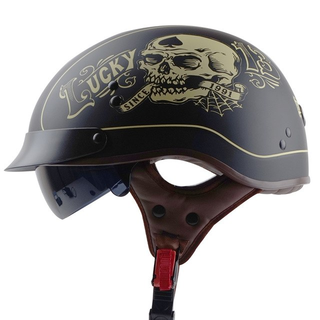 casque harley