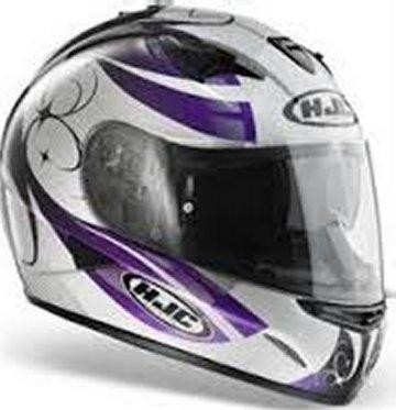 casque hjc is 16