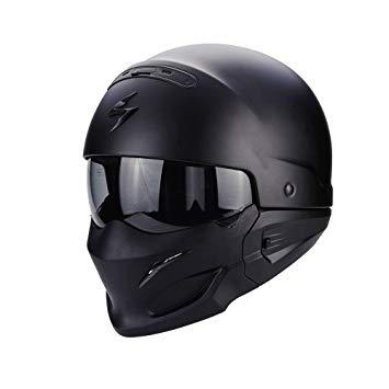 casque moto amazon