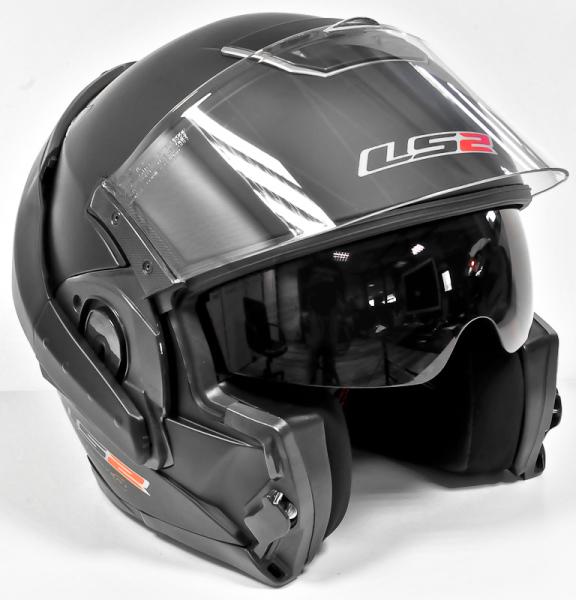 casque moto en promo