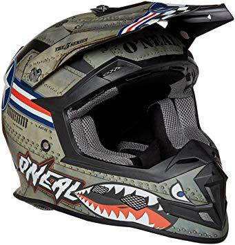 casque motocross oneal