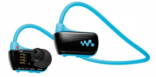 casque mp3 waterproof