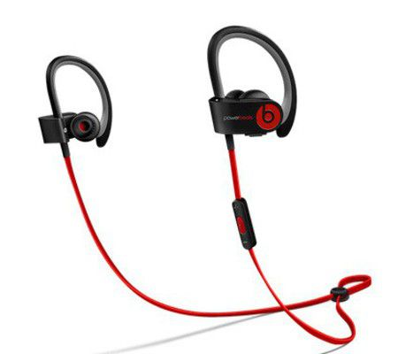 casque powerbeats 2