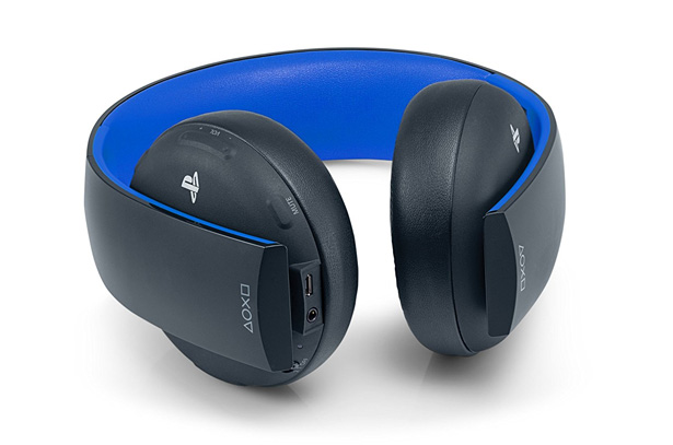 casque ps4 bluetooth