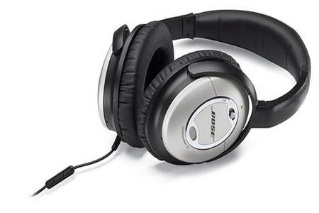 casque quietcomfort 15
