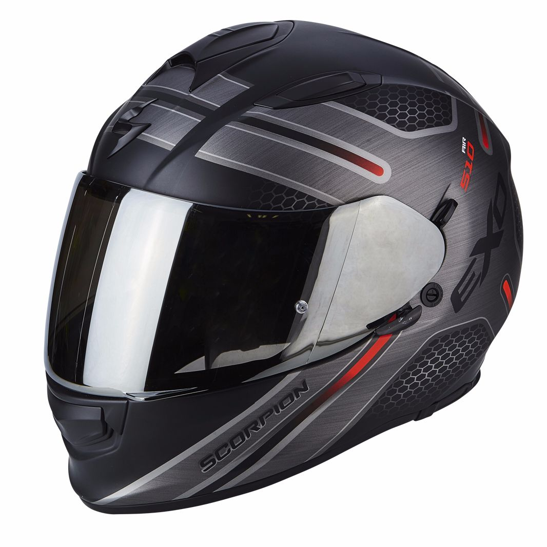 casque scorpion exo 510 air