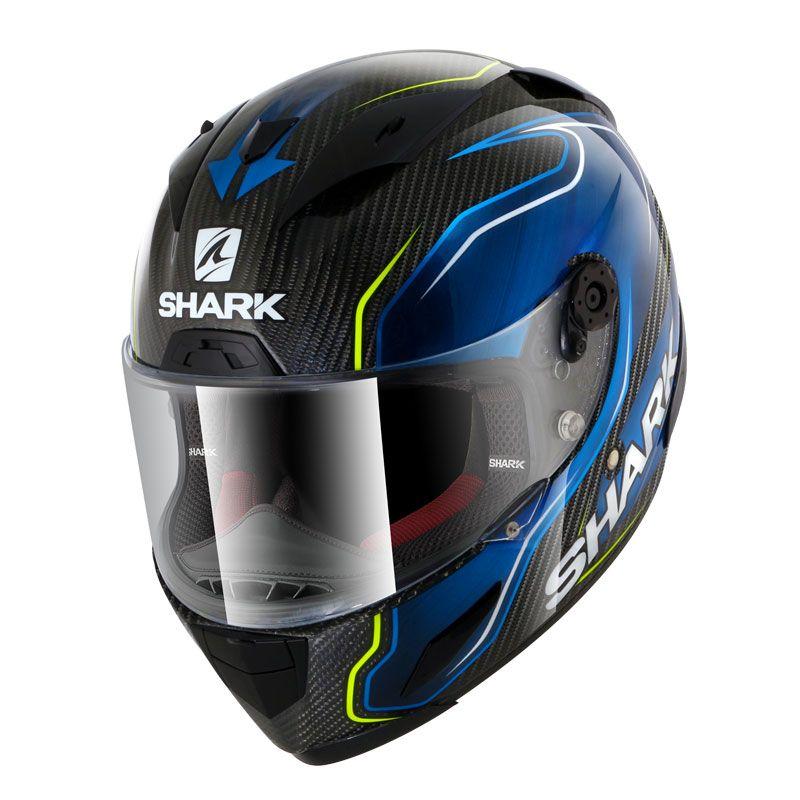 casque shark race r pro